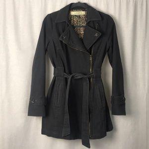 EUC Anthro Coat